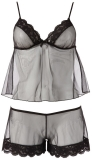 Sexy Top und Panty aus der Cottelli Collection Lingerie