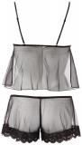 Sexy Top und Panty aus der Cottelli Collection Lingerie